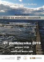 Jelenia Góra: Góral na morzach i oceanach w ODK