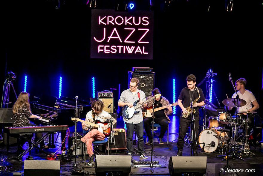 Jelenia Góra: Młodzi jazzmani walczą o Krokusa