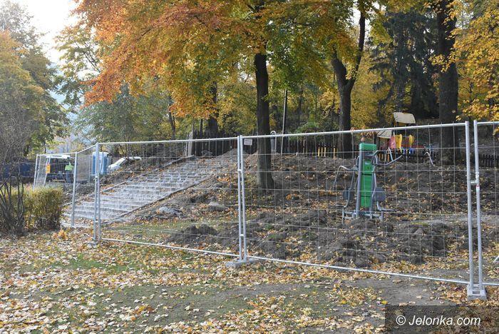Karpacz: Inwestycja w zieleń