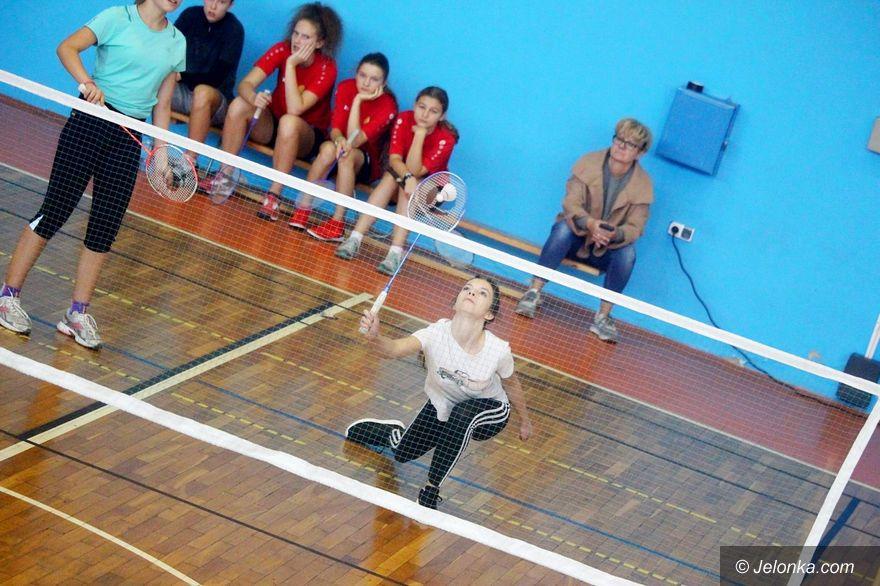 Jelenia Góra: Mistrzynie w badmintonie