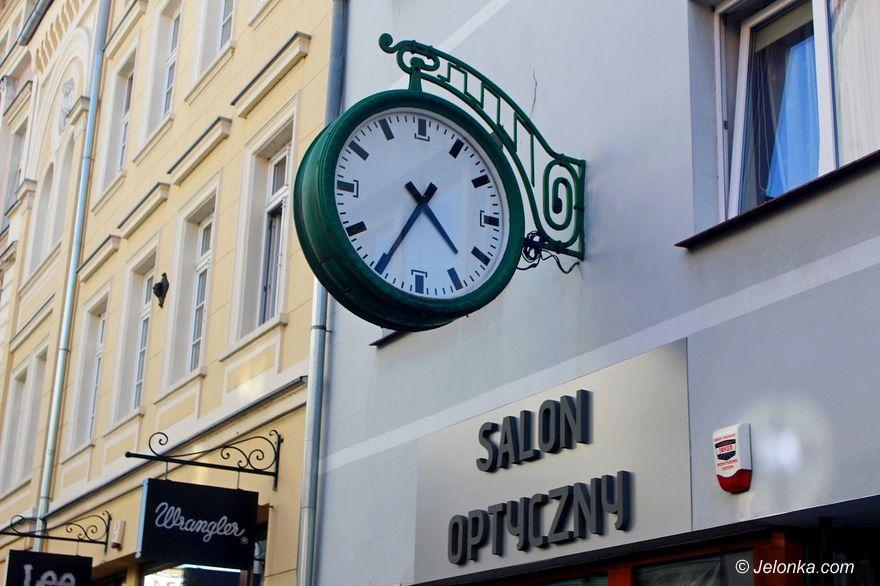 Jelenia Góra: Naprawią zegar na