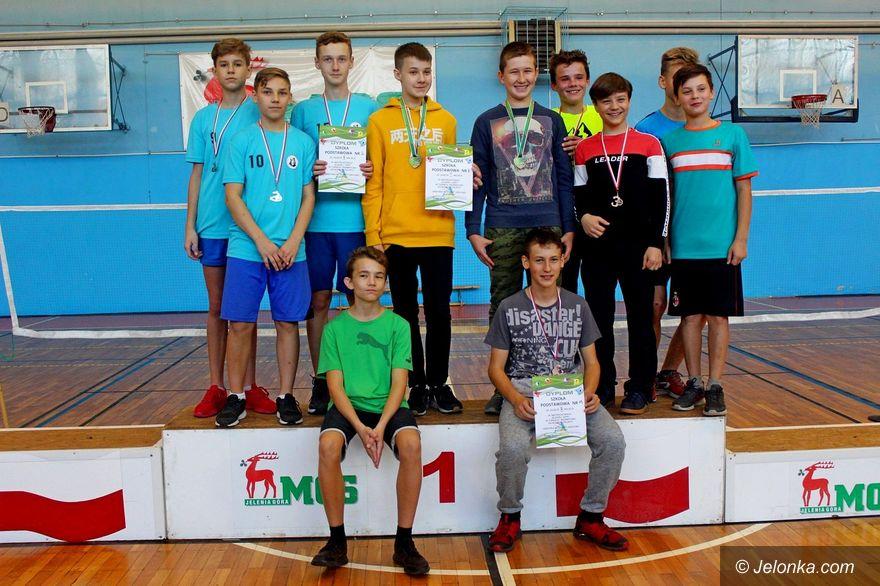 Jelenia Góra: Najlepsi w badmintonie