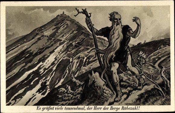 Jelenia Góra: Sykulski i Duch Gór