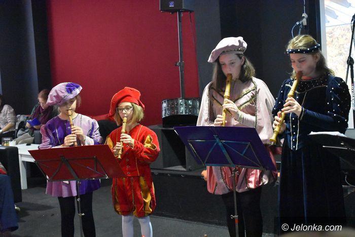 Jelenia Góra: Talenty na scenie