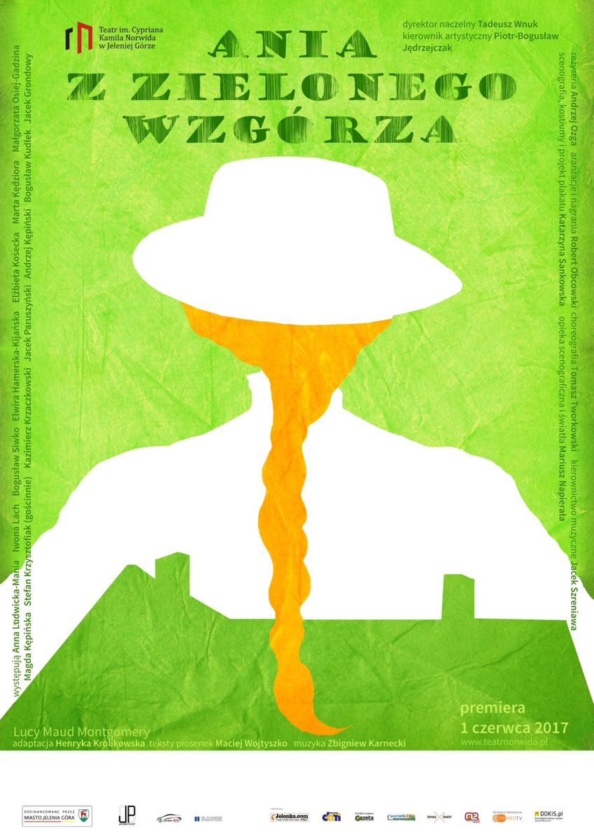 Jelenia Góra: Ania z Zielonego Wzgórza – wkrótce