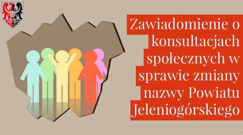 Powiat: Jest Jeleniogórski będzie Karkonoski?