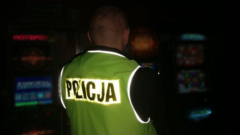 Jelenia Góra: Nielegalne automaty do gier zarekwirowane