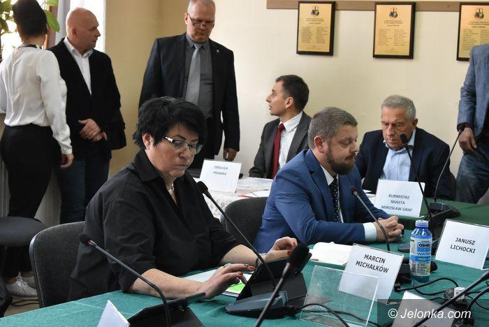 Szklarska Poręba: Nowy szef rady w Szklarskiej Porębie