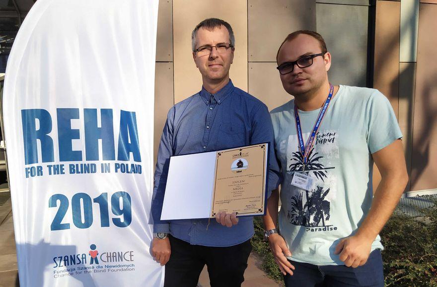 Jelenia Góra: Radio KSON wyróżnione