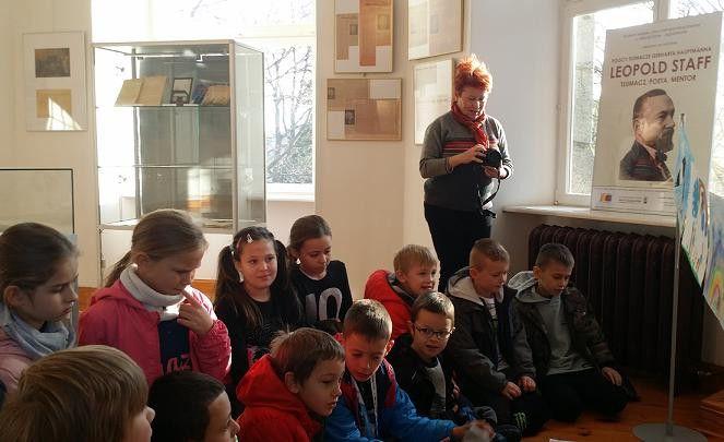 Jelenia Góra: Wystawa o Staffie w muzeum Hauptmanna