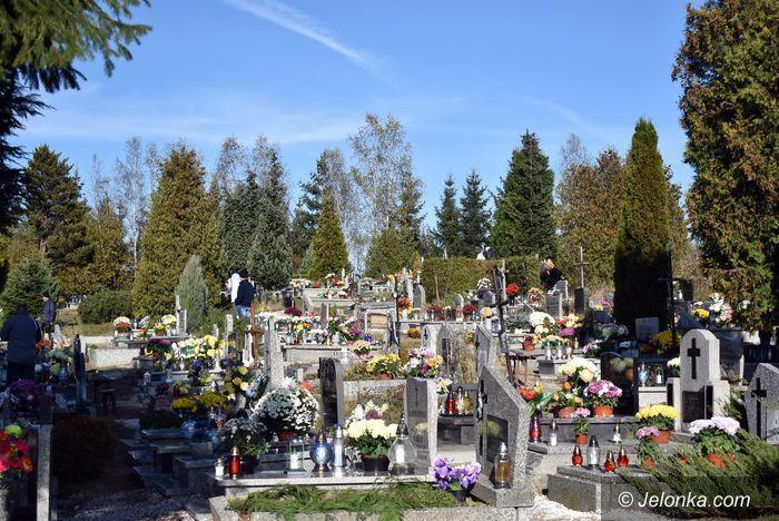 Janowice Wielkie: Święto na nekropoliach