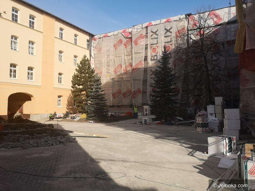 Jelenia Góra: Remont dobiega końca