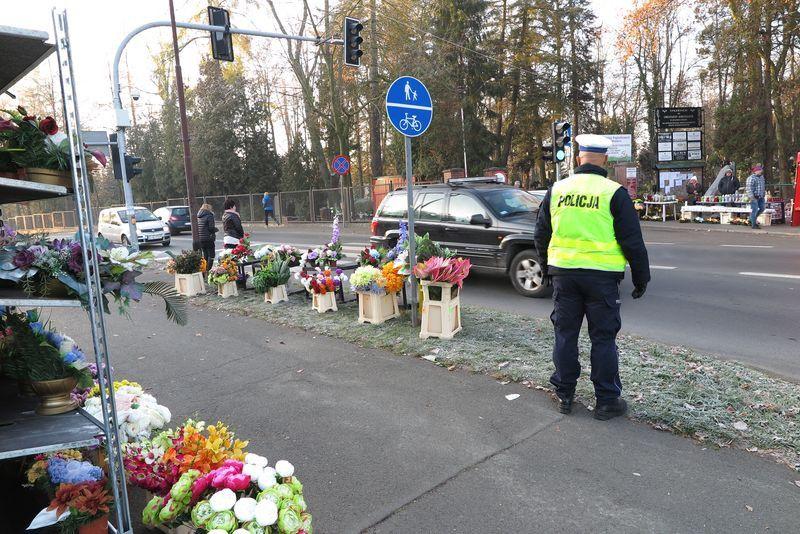 """Powiat: Po akcji """"Znicz"""""""
