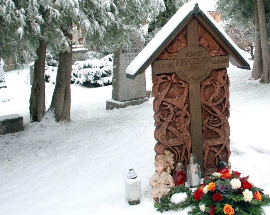 Karpacz: Burza wokół Tomaszewskiego
