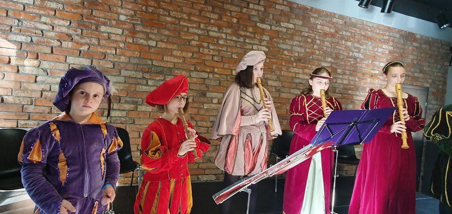 Jelenia Góra: Oni pięknie grają muzykę dawną