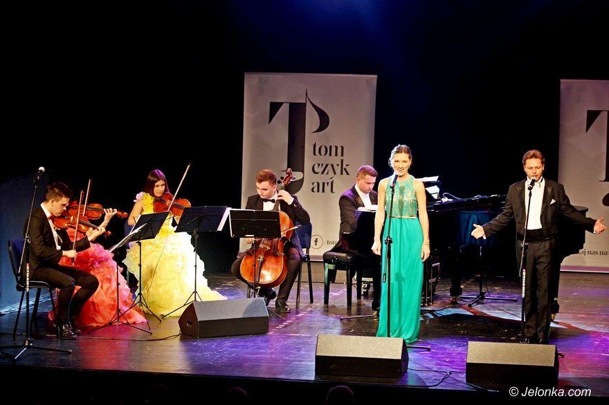Jelenia Góra: Muzyka wiedeńska w JCK