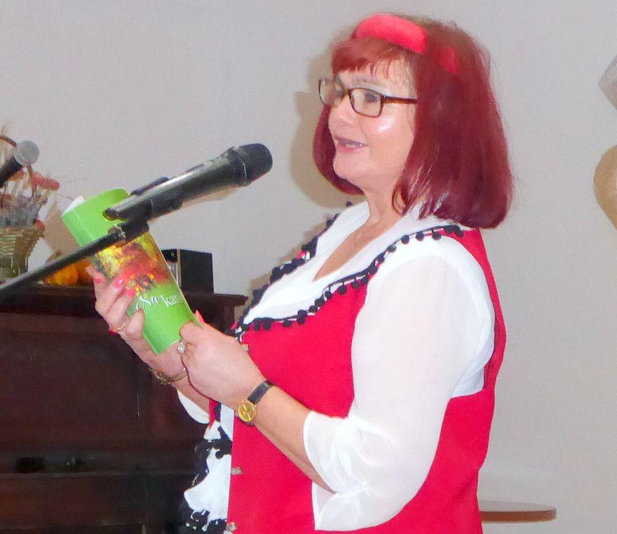 Podgórzyn: Konferencja Literacka w Podgórzynie