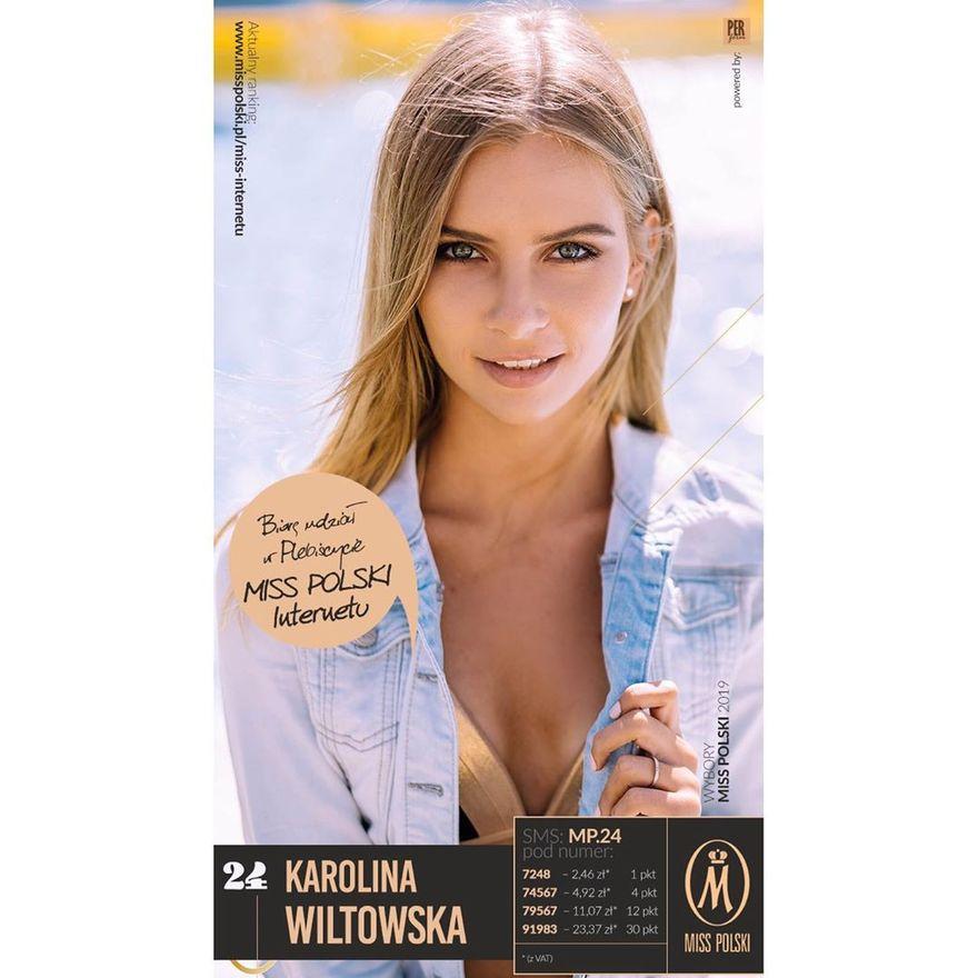 Polska: Jeleniogórzanka z szansą na tytuł Miss Polski
