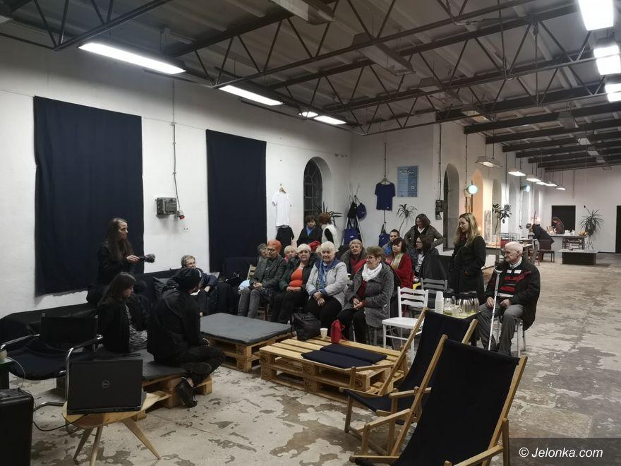 Jelenia Góra: Sentymentalny powrót Watry