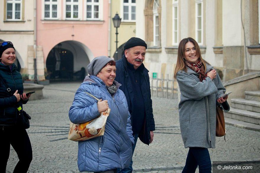 Jelenia Góra: Wystartowała gra miejska