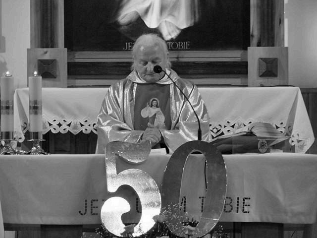 Michałowice: Nie żyje ksiądz Kubek