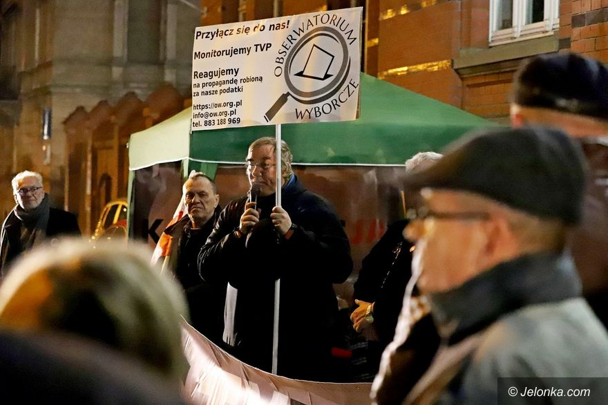 Jelenia Góra: Chcą powtórki wyborów!