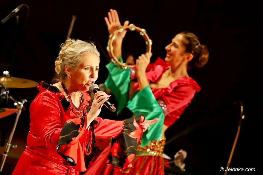 Jelenia Góra: Orientalnie w Filharmonii