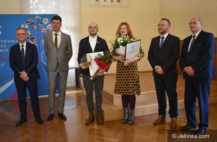 Jelenia Góra: Gala Karkonoskiej Nagrody Literackiej