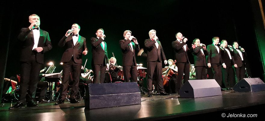 Jelenia Góra: 10 tenorów – oszałamiające show