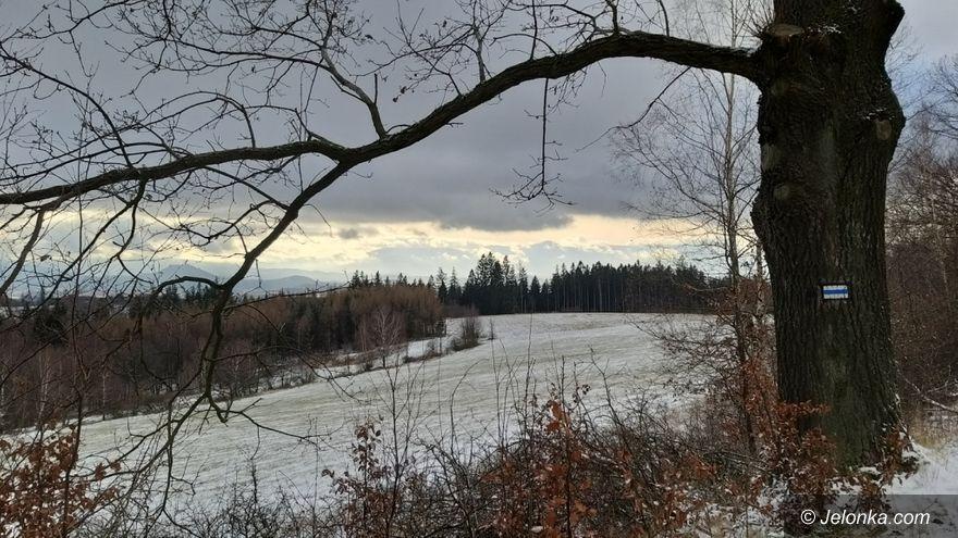 Region: Zimowe Kaczawy