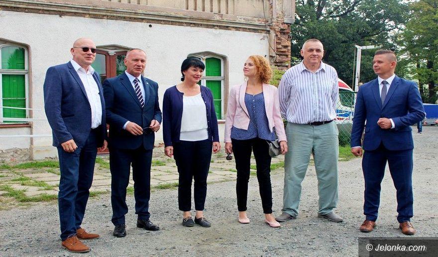Jelenia Góra: Wyborcze obiecanki cacanki
