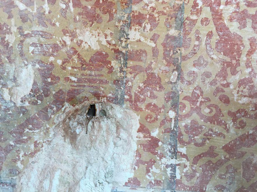 Wałbrzych: Książęcy dzwonek w Sali Krzywej