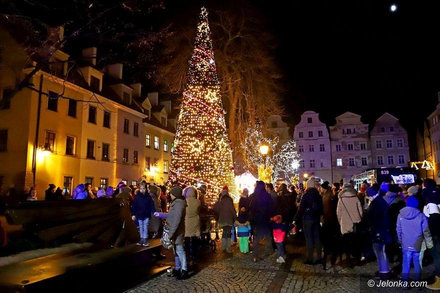 Jelenia Góra: Święta coraz bliżej