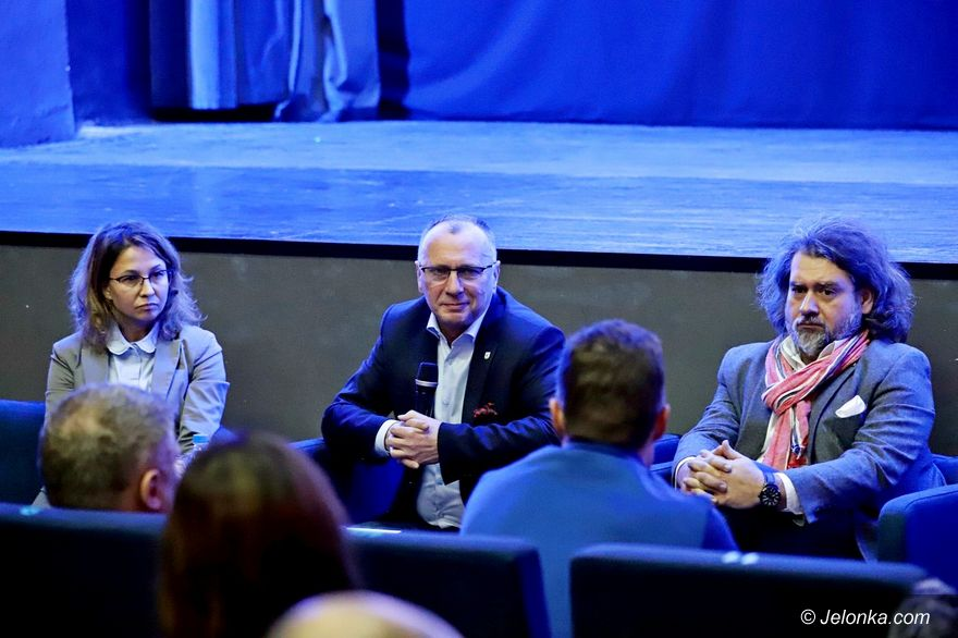 Jelenia Góra: Debata świadomych o smogu