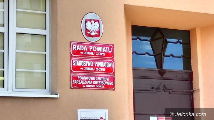 Powiat: Janowice za zmianą nazwy powiatu