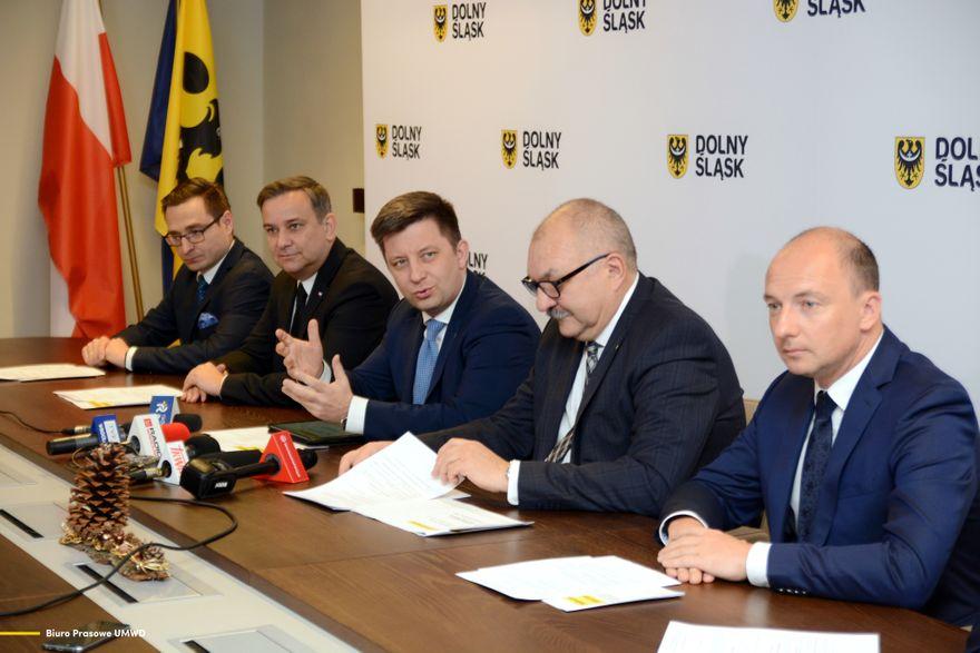 Region: Rok koalicji Bezpartyjnych Samorządowców z Prawem i Sprawiedliwością