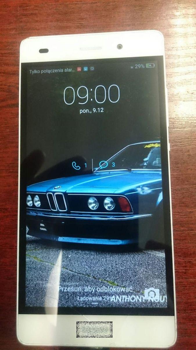 Jelenia Góra: Policja poszukuje właściciela tego telefonu