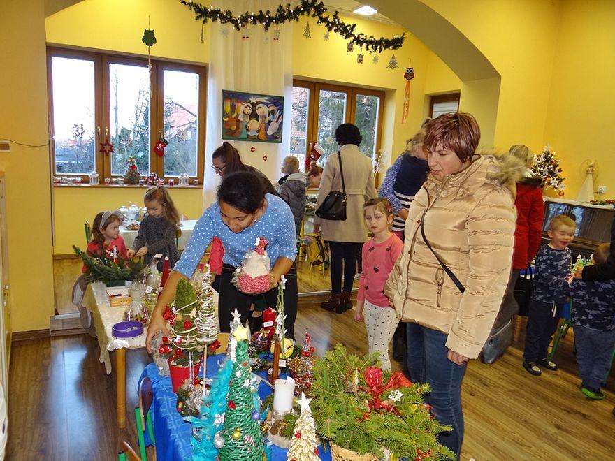 Jelenia Góra: Kiermasz świąteczny u