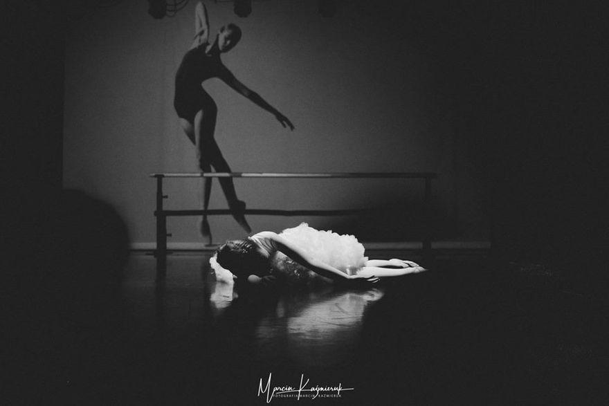 Jelenia Góra: Świąteczny pokaz Małej Akademii Baletu