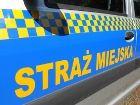 Jelenia Góra: Strażnicy miejscy zatrzymali kierowcę bez prawa jazdy