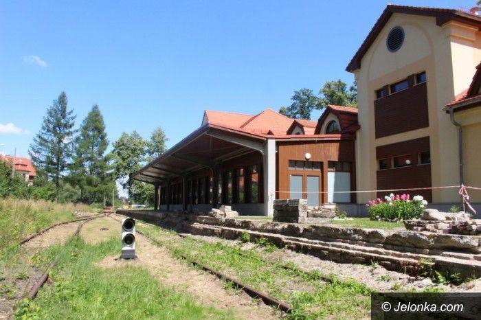 Region: Pojadą pociągi do Karpacza i Kowar?
