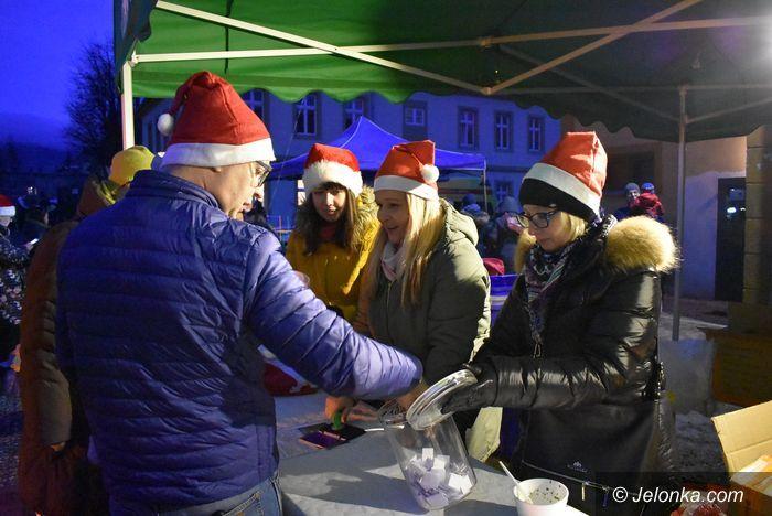 Kowary: Przybyli Mikołaje