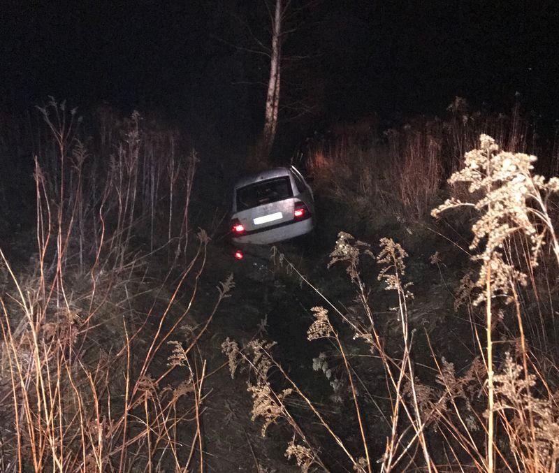 Jelenia Góra: Próbował uciekać