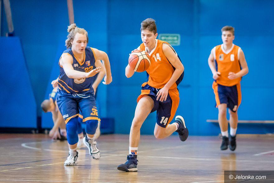 Jelenia Góra: Derby dla ekipy Oleksego