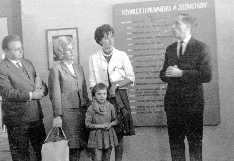 Jelenia Góra: 50. rocznica śmierci Zbisława Michniewicza