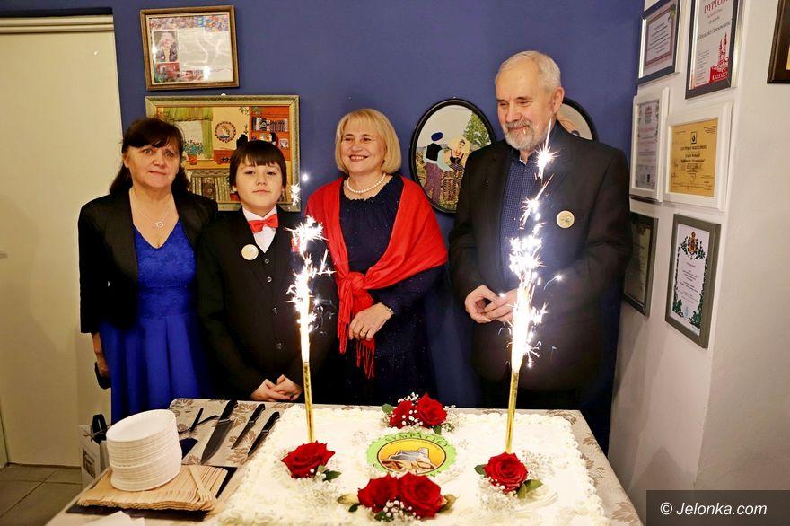 Jelenia Góra: 20 lat Stowarzyszenia Sympatyków Sobieszowa