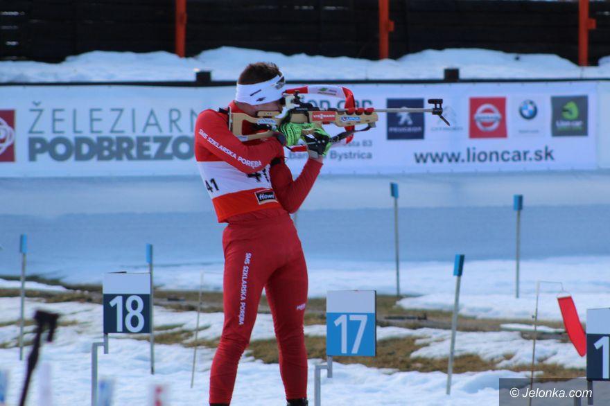 Lozanna: Co za bieg! Mamy złoty medal w Lozannie!