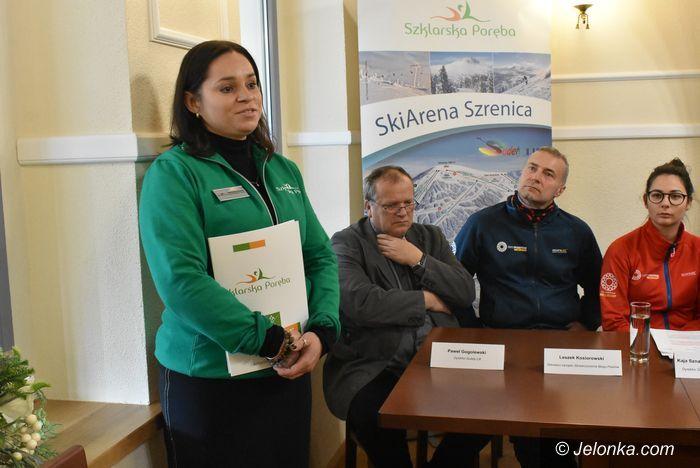 Szklarska Poręba: Instrukcja obsługi dla gości pod Szrenicą