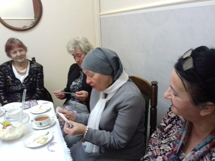 Jelenia Góra: Spotkanie opłatkowe w Civitas Christiana