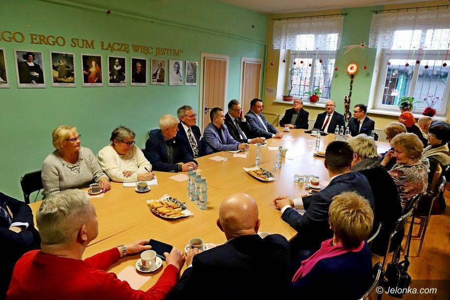 Jelenia Góra: Dla zrównoważonego rozwoju Dolnego Śląska